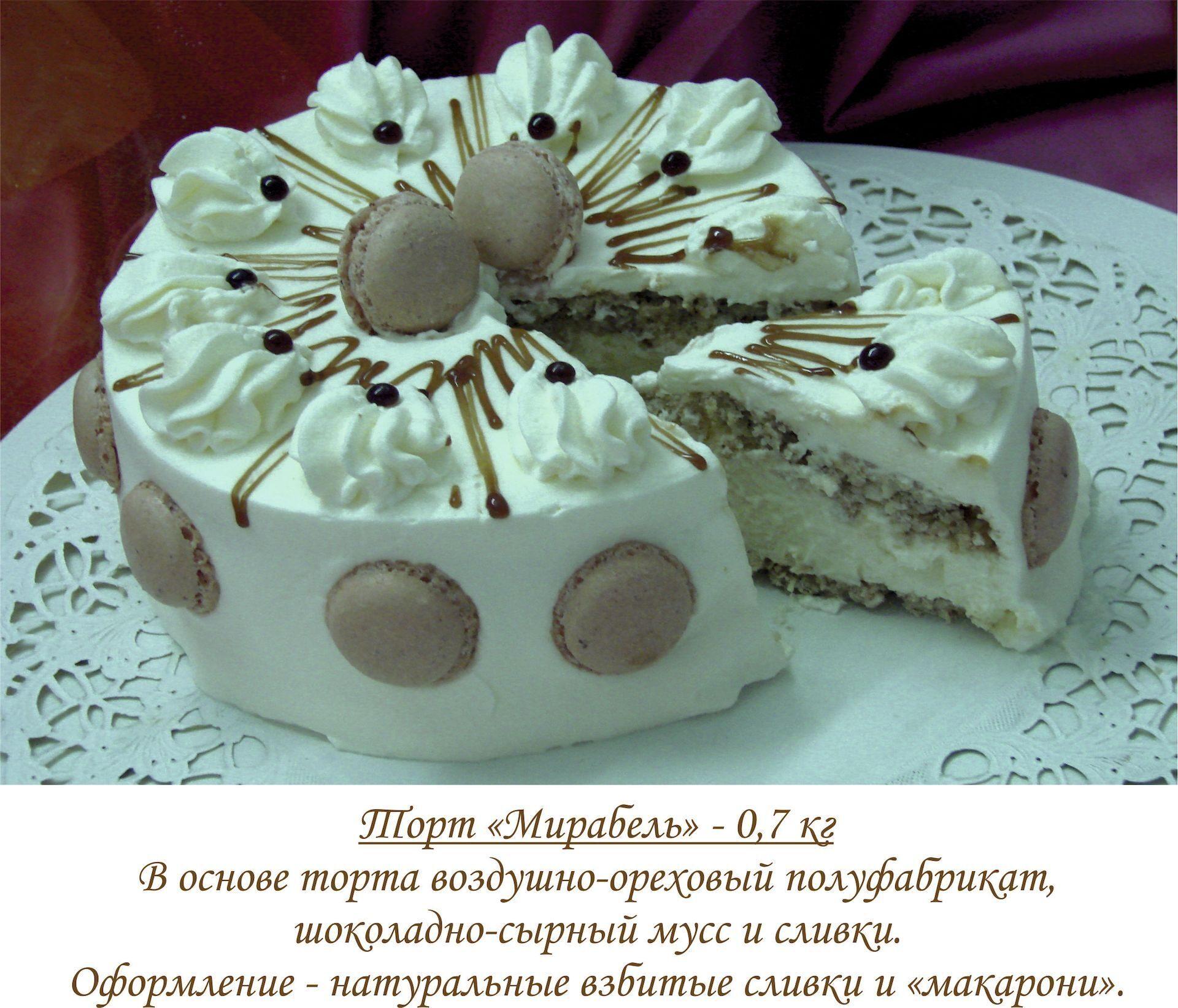 как приготовить торт медовый месяц манжари
